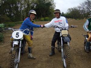 2007.04.22 – VMX – 三木
