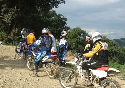 2008.08.31 – Riding school – 三木